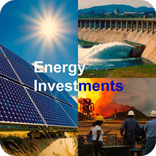 Energy Investment Guide
