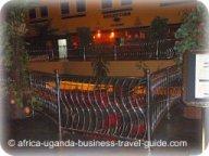 Inside Imperial Resort Beach Hotel