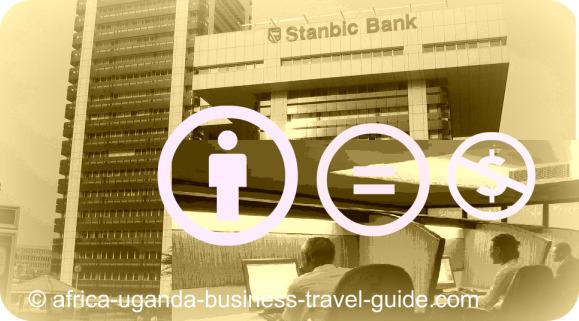Africa Uganda Business Travel