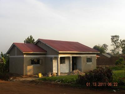 House for sale in Buwate Uganda View 2