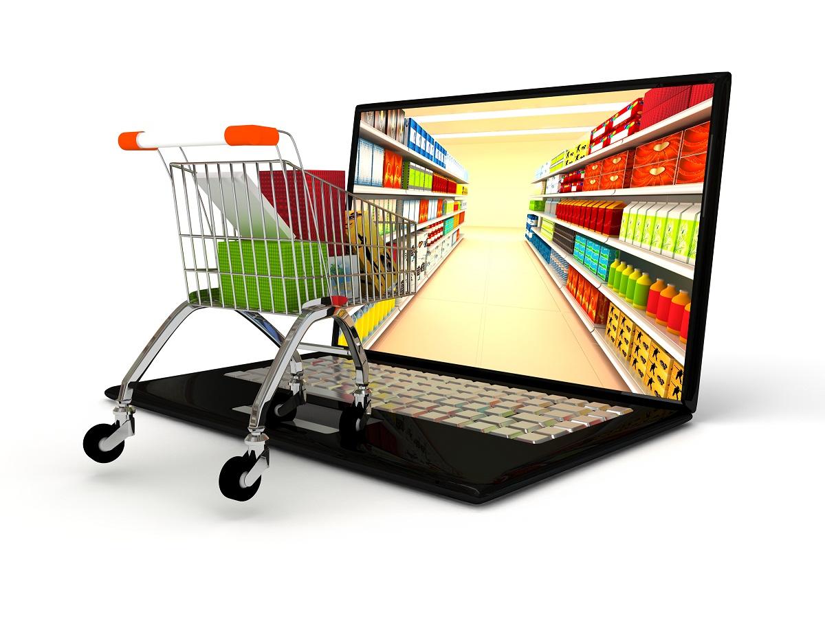 Uganda Online SuperMarket