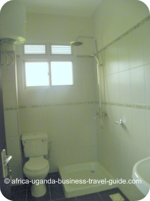 House1 for sale Lubowa Kampala Uganda- Bathroom