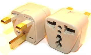 Business Travel Conversion Adapter