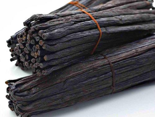 Grade B Vanilla Bean from Uganda