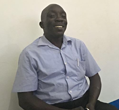 Jonathan Mugerwa , Kampala Uganda Africa