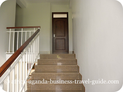 House1 for sale Lubowa Kampala Uganda- Porcelain Floor