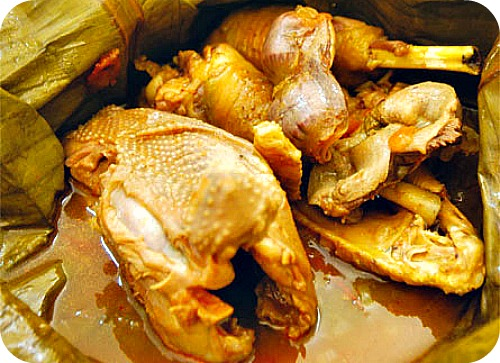 Ugandafoodguideg food guide chicken luwombo forumfinder Image collections