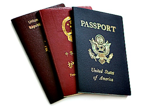 Your Passport Needs a Uganda Visa