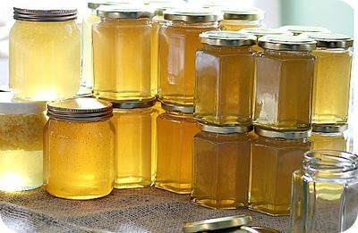 Honey Jars you can use for your Business