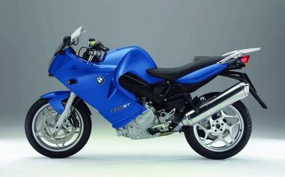 Before You Buy A 2006 Bmw F 800 St Motor Bike In Uganda