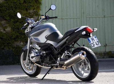 Before You Buy A 2007 Bmw R 1200 R Sports Motor Cycle In Uganda