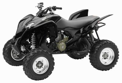 With The Introduction Of The All New 2008 TRX700XX ATV, Honda Enters The  Large Displacement Sport ATV Market At The Peak Of The High Performance  Curve And ...