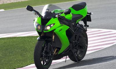Before You Buy A 2008 Kawasaki Ninja Zx 10r Motor Cycle In Uganda