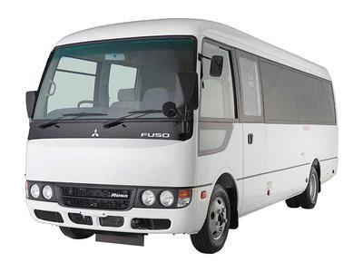 Before you buy a 2012 Mitsubishi Rosa Delux mini-bus in Uganda