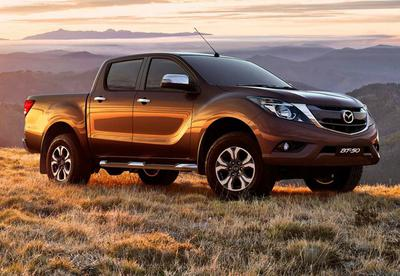 mazda bt50 navigation system manual
