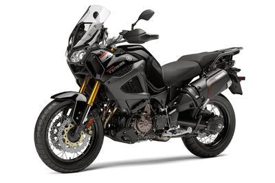 Before You Buy A 2016 Yamaha Super Tenere Motor Cycle In Uganda