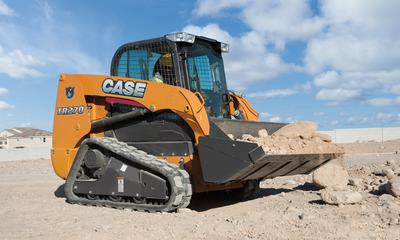 Before you buy a CASE compact track loader in Uganda