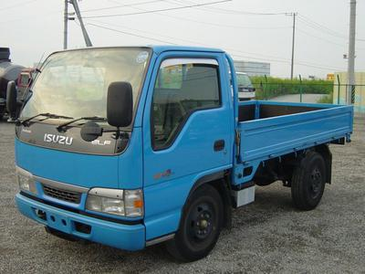d445181eb8e778 The Isuzu Elf is a medium duty truck produced by Isuzu since 1959. Outside  Japan it is known as N-series. The range was originally mainly available in  Japan ...