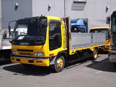 3e1ad43f6d The Isuzu Forward (also known as the Isuzu F-Series) is a line of  medium-duty commercial vehicles manufactured by Isuzu since 1970. All  F-series trucks are ...