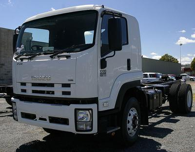 Before you buy a Isuzu FVR Truck in Uganda