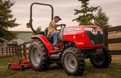 Before you buy a Massey Ferguson tractor in Uganda