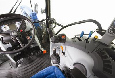 Before you buy a New Holland Tractor T4 90 in Uganda