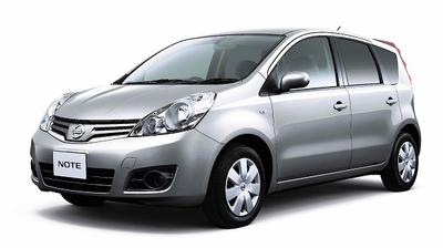 Before You Buy A Nissan Note In Uganda