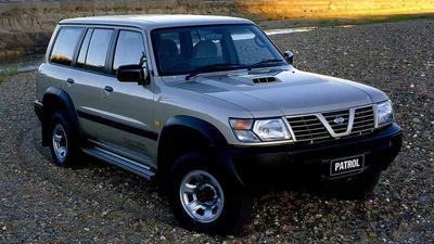 Before You Buy A Nissan Patrol In Uganda