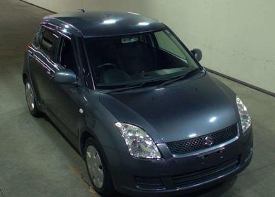 SUZUKI SWIFT Car in Uganda