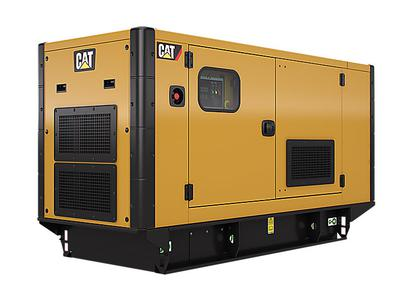 Before you buy a the CAT C4.4 (50 Hz) Electric Generator ...