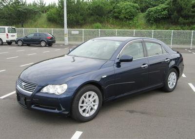Toyota Mark X 2005 2.5