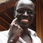Solomon King Benge- ICT Uganda Enterprenuer
