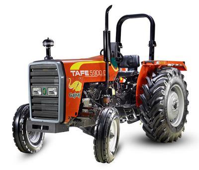 Buying a Tafe 5900 DI 2/4WD tractor while in Uganda