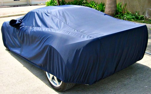 Tarp Car Protective Cover
