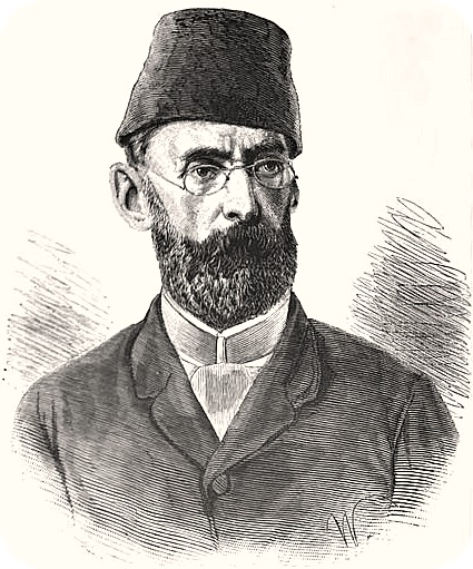 Emin Pasha