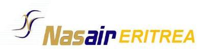 Nassair Eritrea Logo