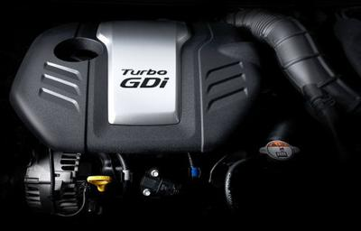 Gasoline Direct Injection (GDi) in Uganda