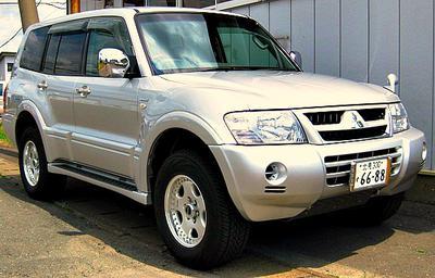 GDI Engine Powered Car in Uganda