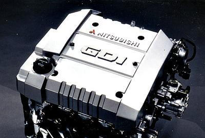 GDI Engine