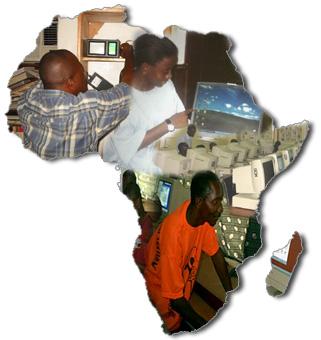 iCT in Africa