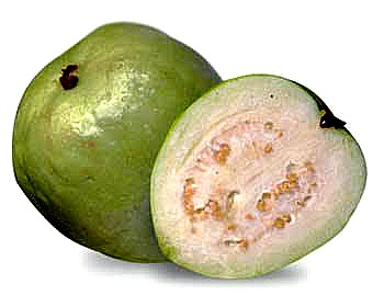 Apple Guava Fruit