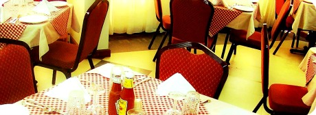 Holiday Express Hotel Restaurant