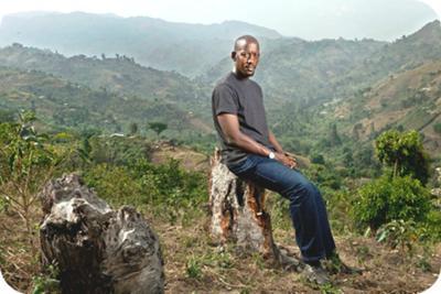 Andrew Rugasira the Successful Uganda Business Traveler