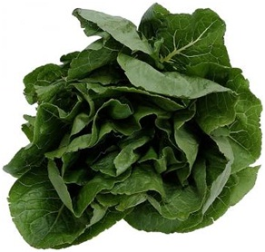 Spinach Leaves in Uganda
