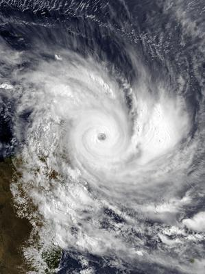 Cyclone Enawo Hits Madagascar Vanilla Crop