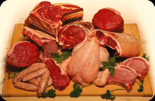 Uganda Meat Recipes