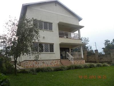 Mulago house for rent for Best residential houses in uganda
