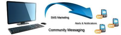 Africa Uganda SMS Services