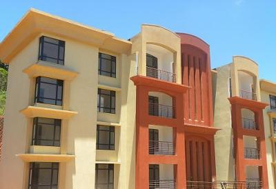 Luxurious Apartments along Kampala Entebbe Road