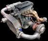 Turbo Loaded Engine in Uganda